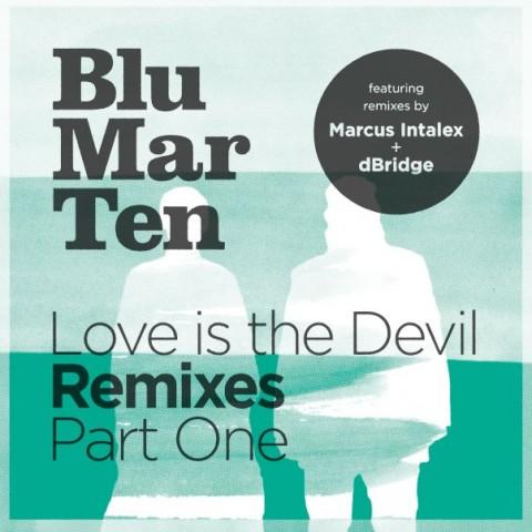 Love Is The Devil Remixes: Part 1