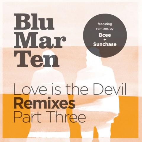Love is the Devil Remixes: Part 3