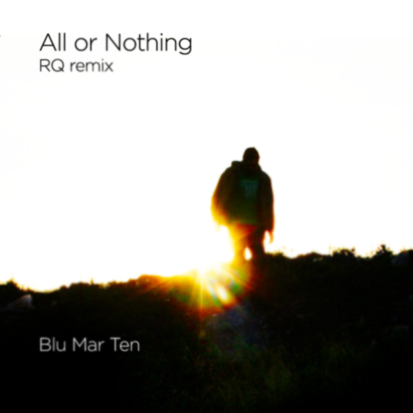 Free Track – 'All Or Nothing' (RQ Remix)