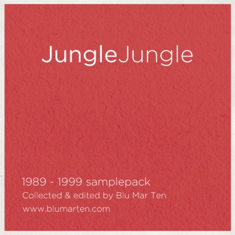 JungleJungle – Free Sample Pack