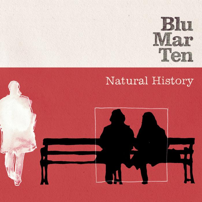 Natural History Blu Mar Ten