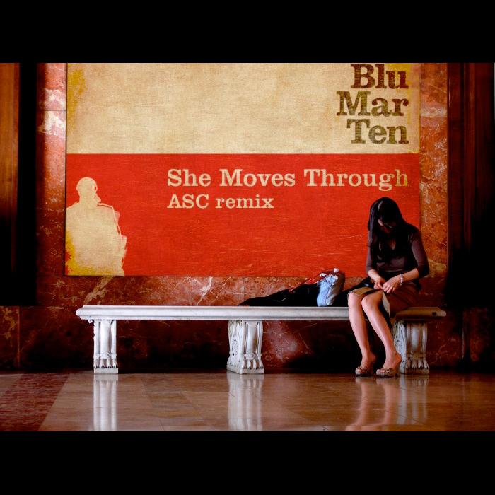 Free Track – 'She Moves Through' (ASC Remix)