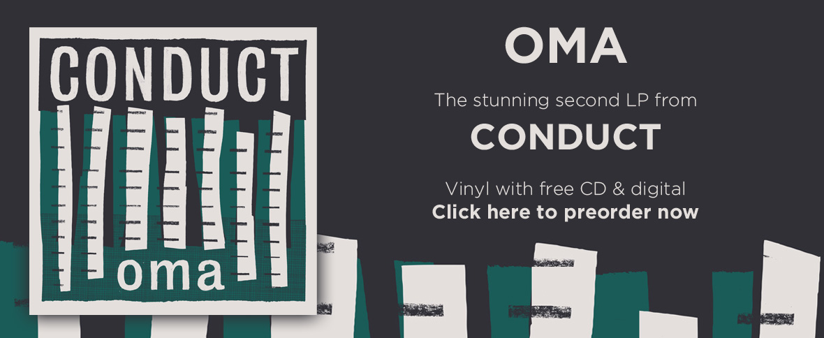 Conduct – Oma