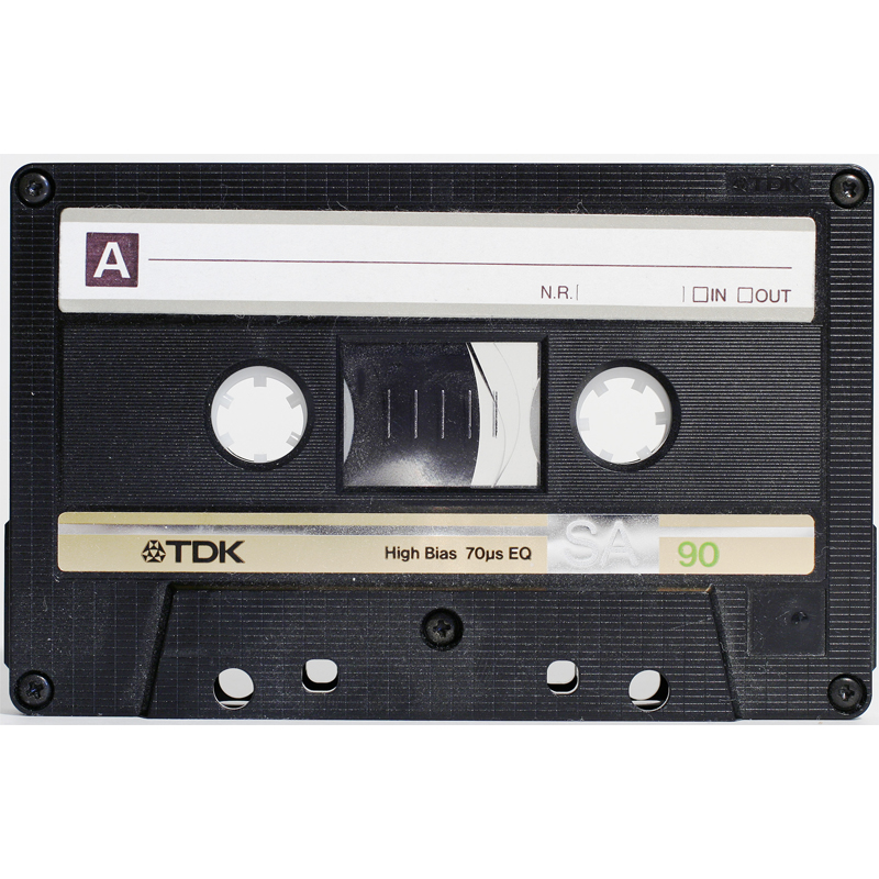 Pirate Radio Tape Collection