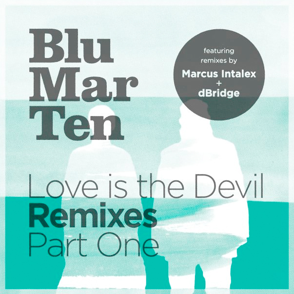 Love is the Devil Remixes: Part 1