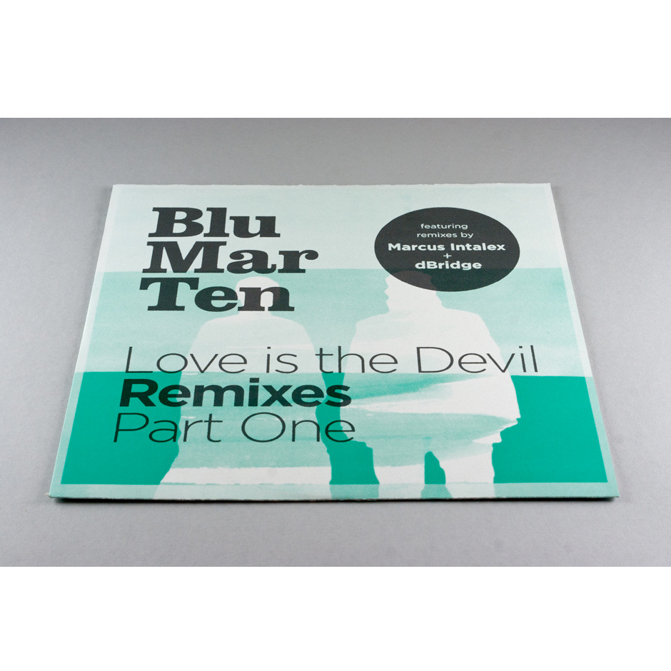 Love is the Devil Remixes Part 1