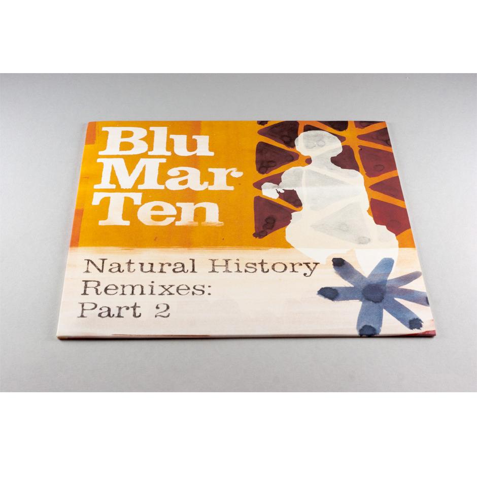 Natural History Remixes Part 2