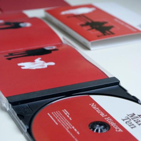 Natural History CD