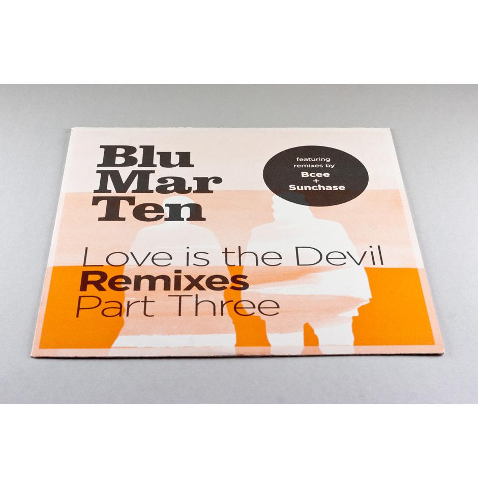 Love is the Devil Remixes Part 3