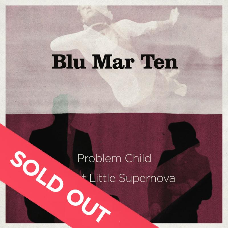 Problem Child / Sweet Little Supernova