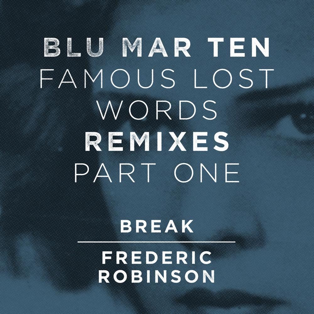 Famous Lost Words Remixes: Part 1 – Out Now