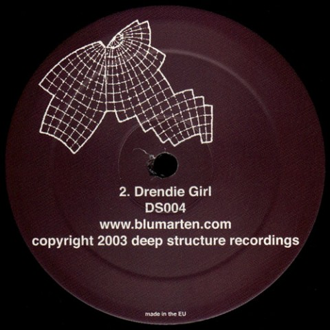 Drendie Girl Label