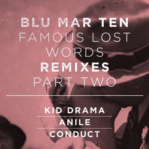 Famous Lost Words Remixes: Part 2
