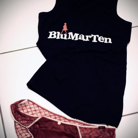 Bmt Girltee Black 1