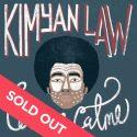 Kimyan Law – Coeur Calme LP
