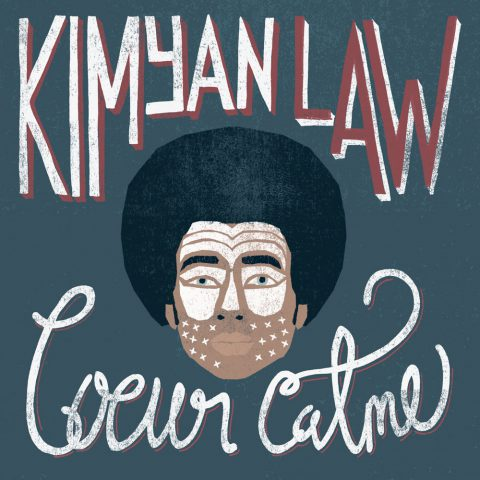 Kimyan Law – Coeur Calme CD