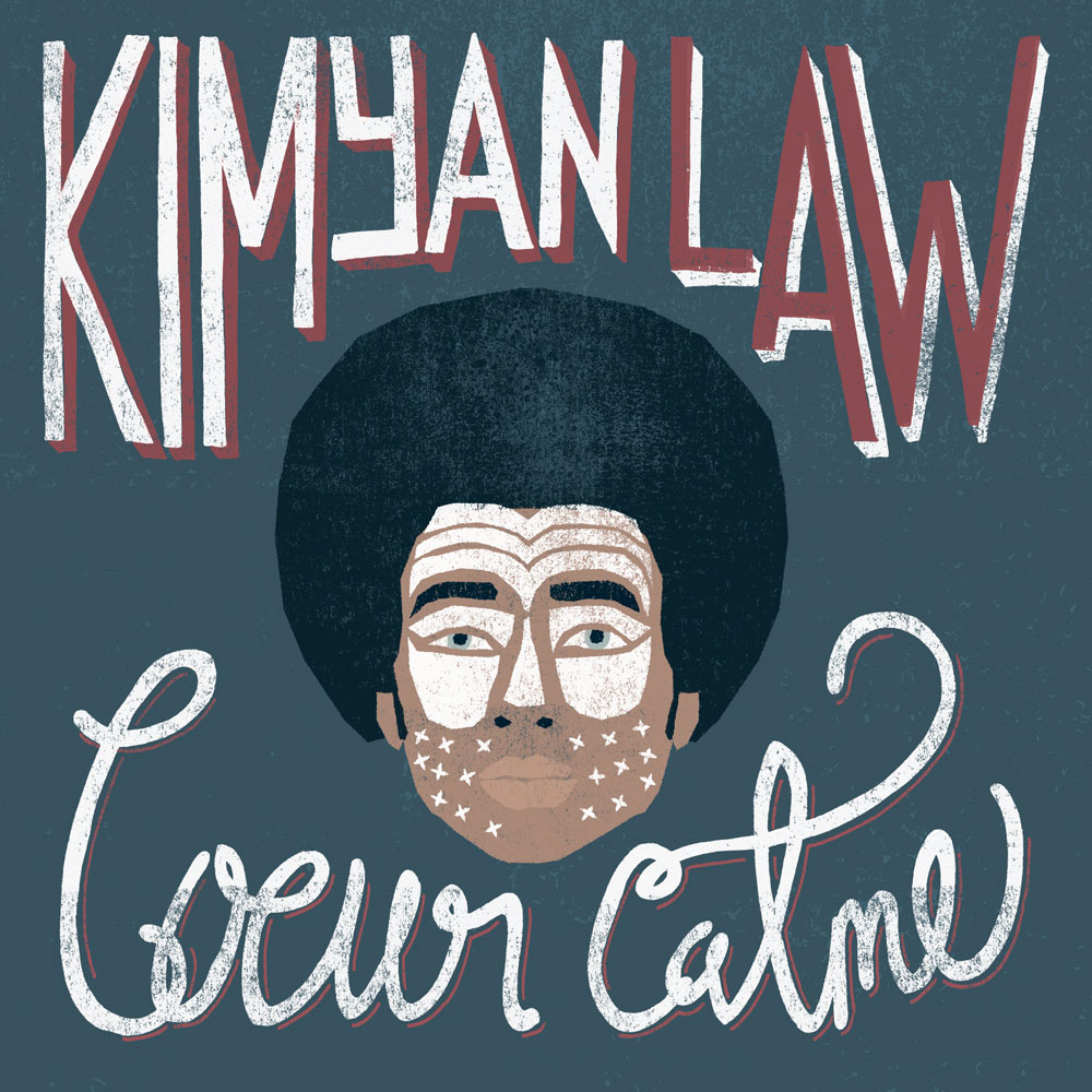 Kimyan Law - Coeur Calme