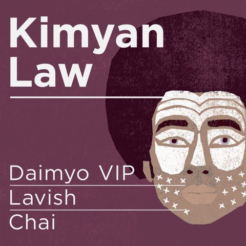 BMT031 – Kimyan Law