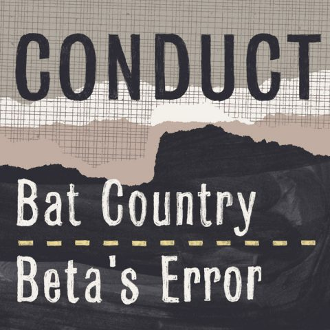 BMT037 – Conduct