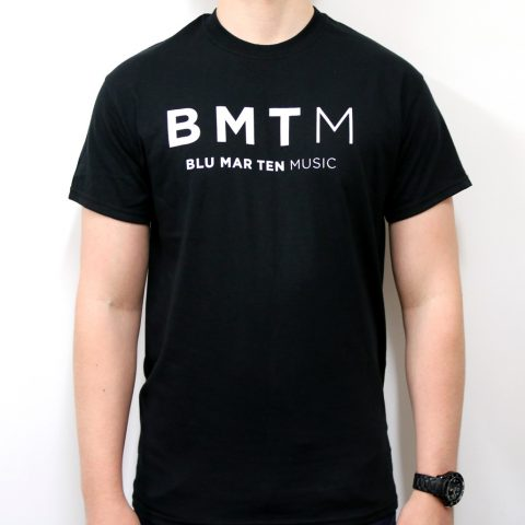 Blu Mar Ten Music T-Shirt