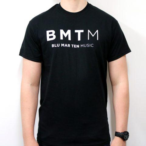 Blu Mar Ten Music T-Shirt