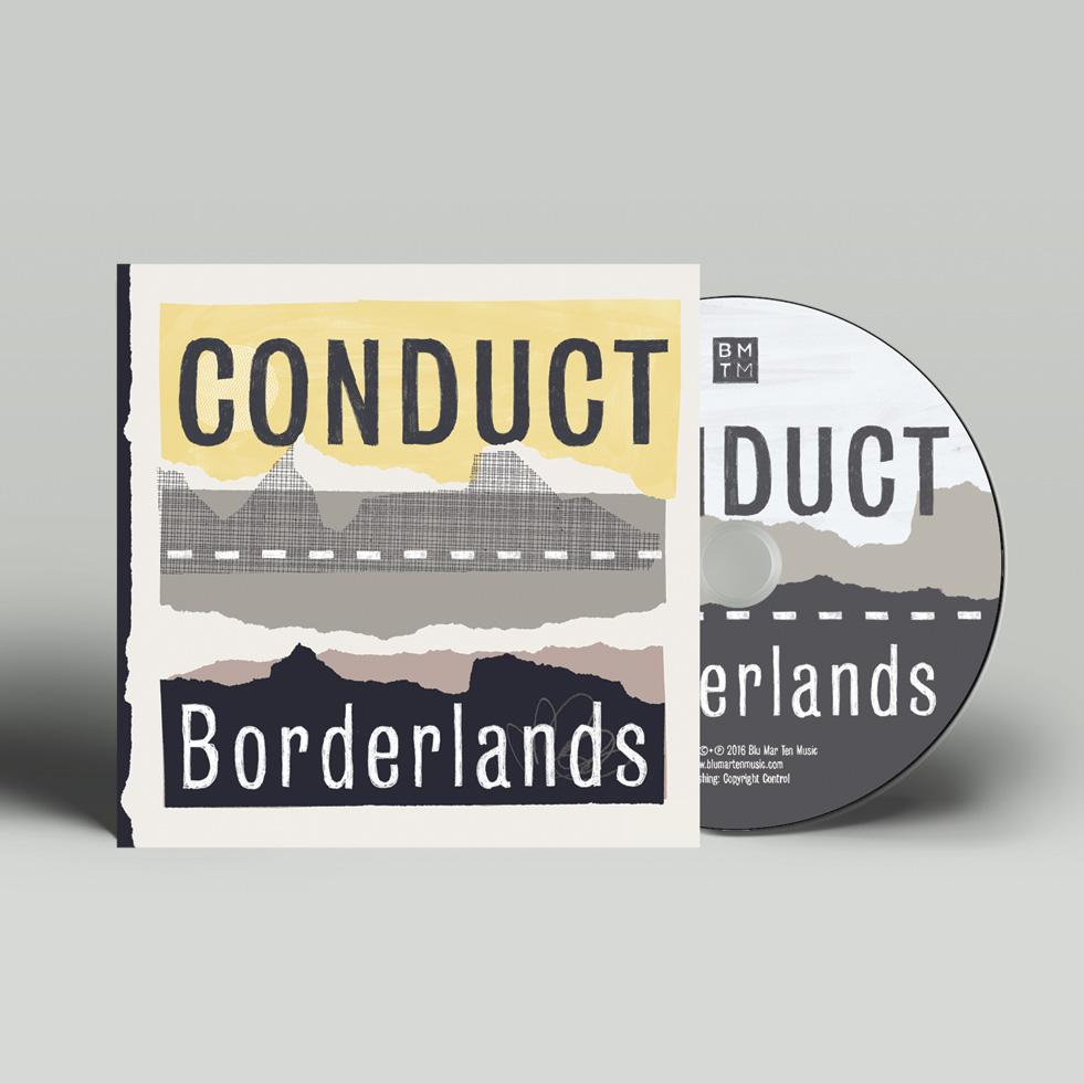 Borderlands CD