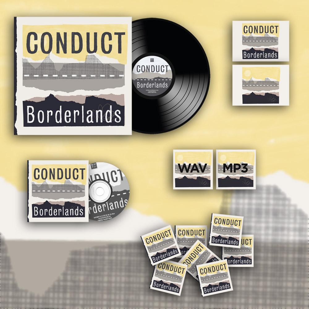 LP-&-CD