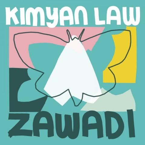 Kimyan Law – Zawadi CD