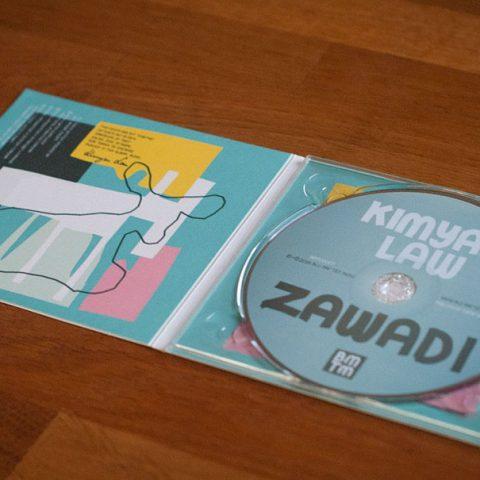 Zawadi CD