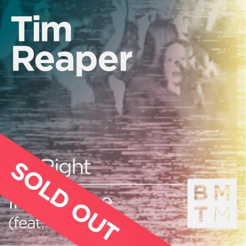 BMT039 – Tim Reaper