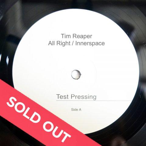 BMT039 – Tim Reaper (Test Press)