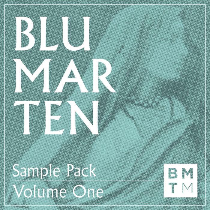 JungleJungle – Free Sample Pack - Blu Mar Ten