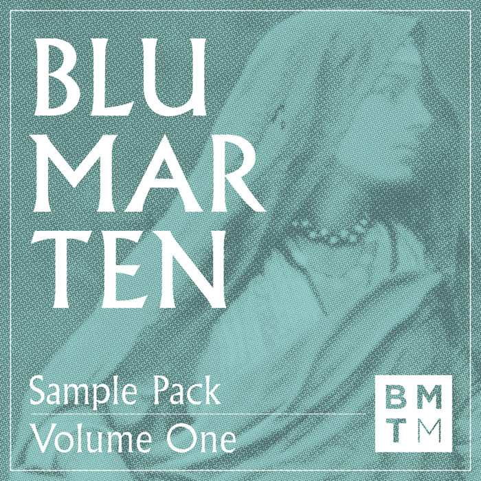 Sample Pack - Volume 1