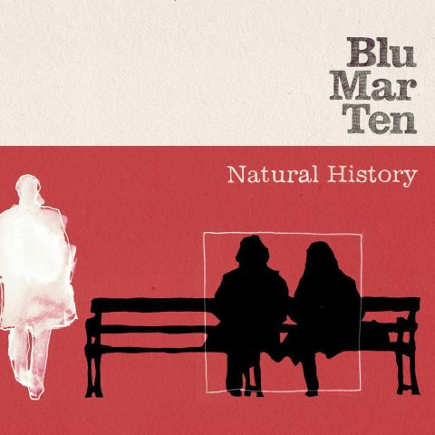 Blu Mar Ten – Natural History CD
