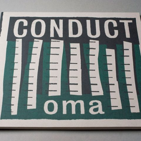 Conduct  Oma LP
