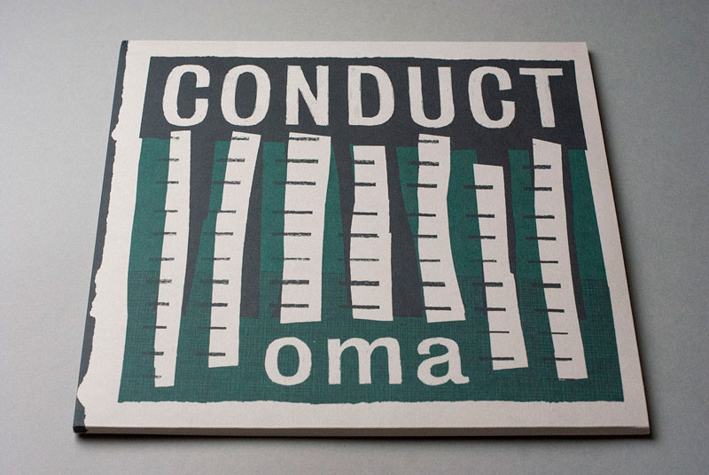 Conduct- Oma LP