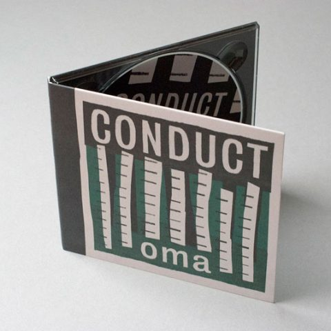 Conduct – Oma – CD