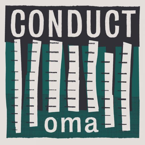 Conduct – Oma CD